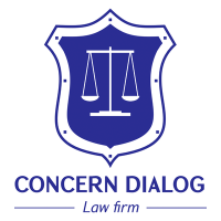 Concern Dialog law firm logo