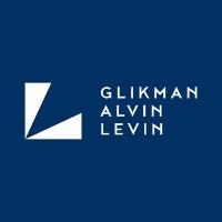 Glikman Alvin LEVIN logo