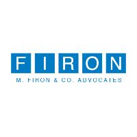 M. Firon & Co. logo