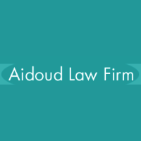 Aidoud Law Firm logo