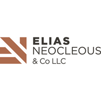 Elias Neocleous & Co LLC logo