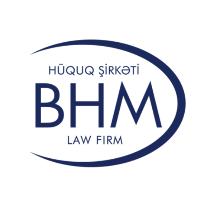 BHM Law Firm logo