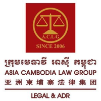 Asia Cambodia Law Group logo
