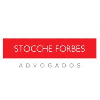 Stocche Forbes Advogados logo