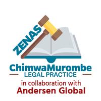 Zenas logo