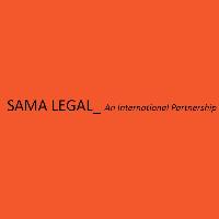 Santa Law - Sama Legal, LLP logo