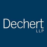 Dechert logo