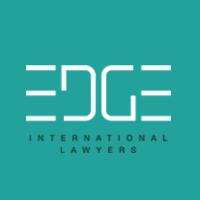EDGE International Lawyers logo
