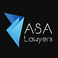 ASA Lawyers logo