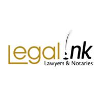 Legal Ink logo