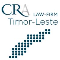 CRA Timor logo