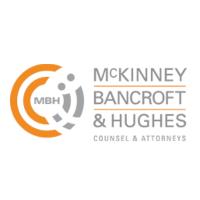 McKinney, Bancroft & Hughes logo