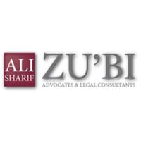 Ali Sharif Zu'bi Advocates & Legal Consultants logo