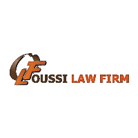 Oussi law firm logo