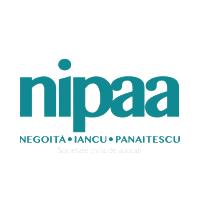 NIPAA - SCP NEGOITA, IANCU SI PANAITESCU logo