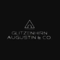Glitzenhirn Augustin & Co. logo