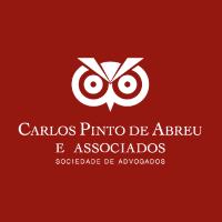 Carlos Pinto de Abreu e Associados, Sociedade de Advogados, RL logo