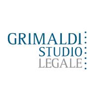 Grimaldi Studio Legale logo