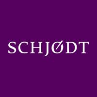 Advokatfirmaet Schjødt logo