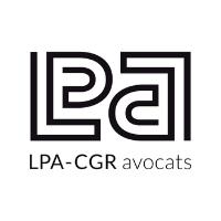 LPA-CGR avocats logo