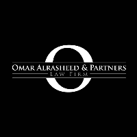 Omar Al-Rasheed & Partners Law Firm logo