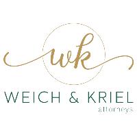 Weich & Kriel inc. logo