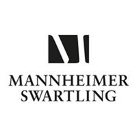 Mannheimer Swartling logo