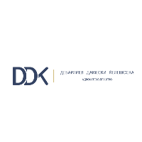 Debarliev, Dameski & Kelesoska Attorneys at Law logo