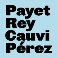 Payet, Rey, Cauvi, Pérez Abogados logo