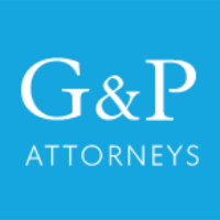 Griffiths & Partners logo