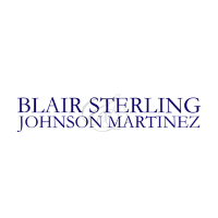 Blair Sterling Johnson & Martinez, P.C. logo