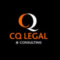 CQ Legal & Consulting logo