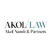 Akol Özok Namlı logo