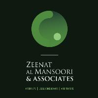 Zeenat Al Mansoori & Associates logo