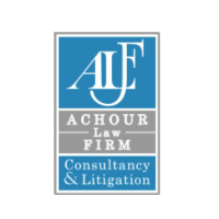 Achour Law Firm logo