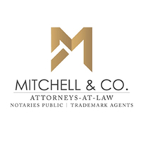 MITCHELL & CO. Law Firm logo