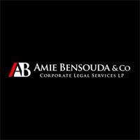 Amie Bensouda & Co. logo
