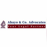 Abayo & Co. Advocates logo