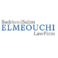 Badri and Salim El Meouchi Law Firm logo