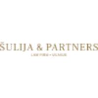 Šulija & Partners Law Firm Vilnius logo