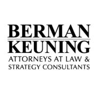 Berman|Keuning logo
