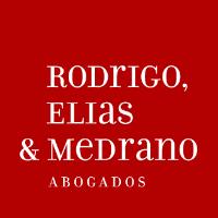Rodrigo, Elias & Medrano logo