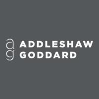 Addleshaw Goddard LLP logo
