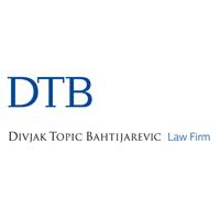 Divjak Topić & Bahtijarević Law Firm logo
