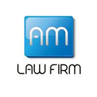 AM Law Firm logo