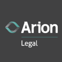 Arion Legal logo