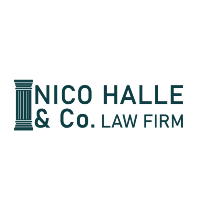 Nico Halle & Co. logo