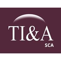 TI&A SCA logo