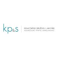 KP&S, KOVAČEVIĆ PRPIĆ SIMEUNOVIĆ logo