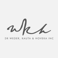 Dr Weder, Kauta & Hoveka logo